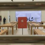 Apple vient d'ouvrir sa 6e boutique à Hong Kong
