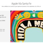 Apple Store de Mexico : ouverture prévue le 24 septembre