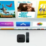 apple tv tvOS 150x150 - Le plus gros budget d'Apple Video ? L'adaptation en série du livre Pachinko