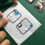 Apple Watch 2 : la batterie plus puissante & l'écran plus fin en vidéo
