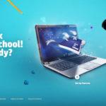 Back To School : 5 produits HP à acheter pour la rentrée (+ Code Promo)