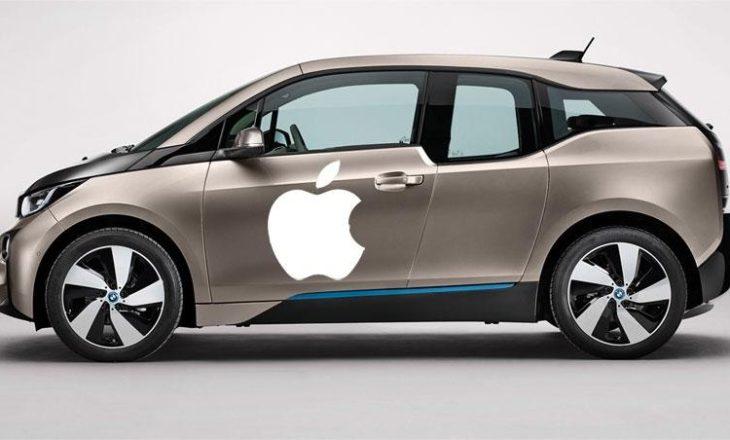 Apple Car : Apple prévoirait de vendre 500 000 véhicules par an