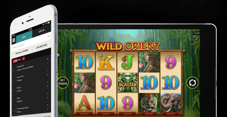 L'essor des jeux de casino en ligne sur mobile