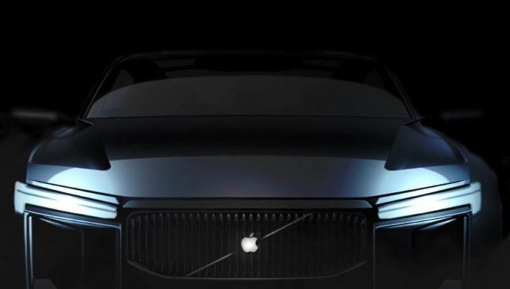 Apple Car : des ingénieurs de Magna Steyr sur le Projet Titan ?