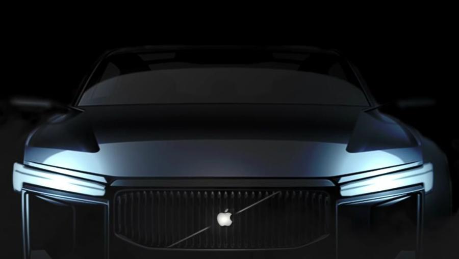concept apple car voiture - Apple Car : des ingénieurs de Magna Steyr sur le Projet Titan ?