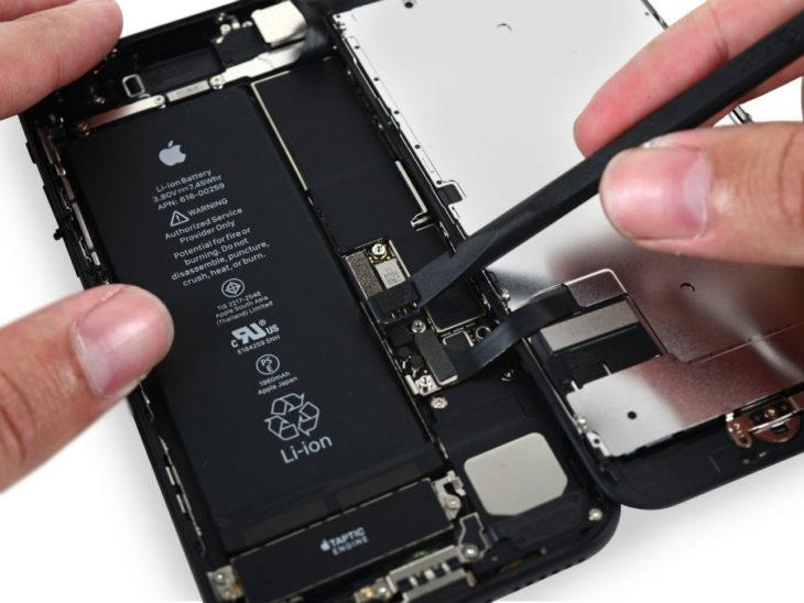 iPhone 7 : un coût de production supérieur à celui de l'iPhone 6S