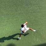 iPhone 7 Plus : nouvelles photos avec le double capteur à l'US Open