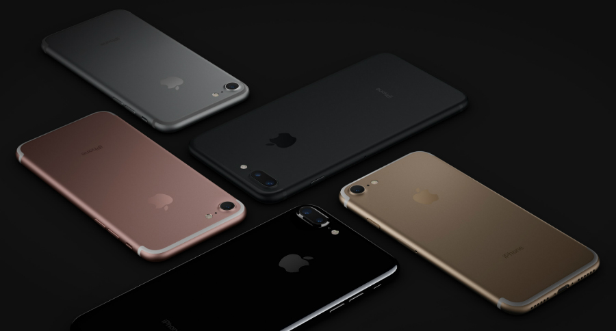 iPhone 7 iPhone 7 Plus - iPhone 7 & 7 Plus : aucun stock en Apple Store ce vendredi 16 septembre