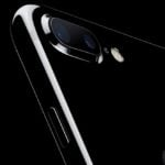 iPhone 7 Noir de jais : des difficultés de production pour Apple