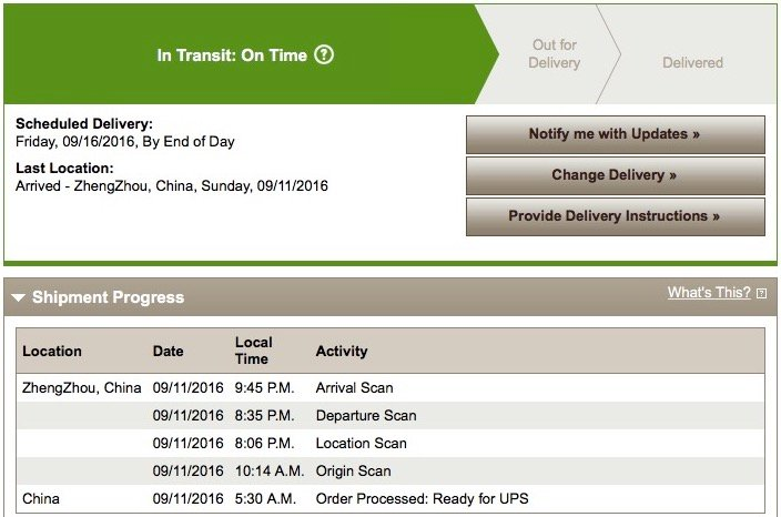 iphone-7-UPS-tracking