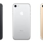 iPhone 7 : les expéditions commencent en Europe