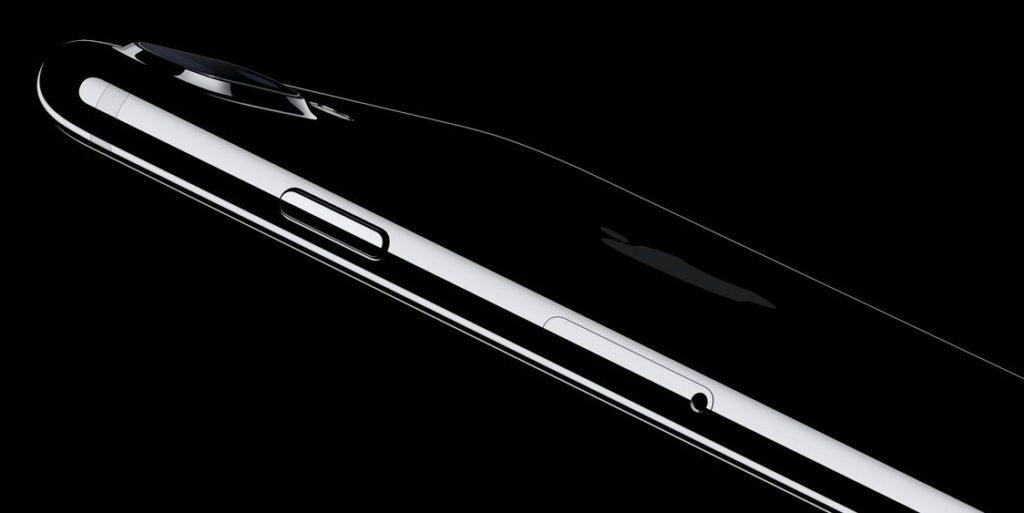 iphone 7 plus noir de jais 1024x513 - iPhone 7 : une demande 4 fois supérieure à celle de l'iPhone 6 (T-Mobile)