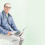 Santé : Apple embauche le médecin canadien Mike Evans
