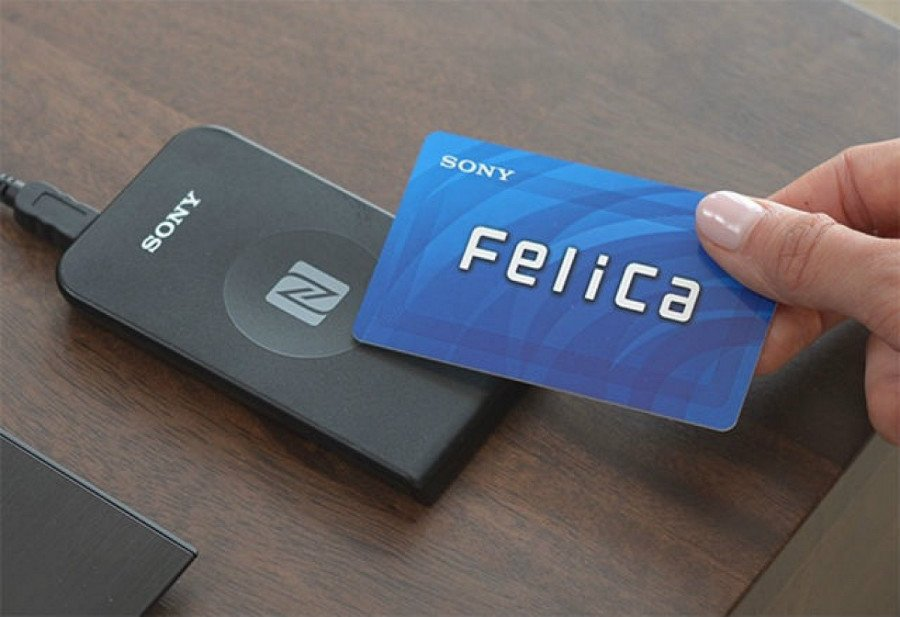 sony felica - Apple Pay arriverait au Japon avec la technologie FeliCa (Sony)