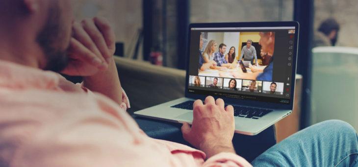4 choses que votre entreprise ne peut faire sans système de vidéoconférence