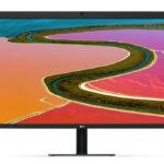 Keynote :  Apple dévoile un écran 5K de 27 pouces conçu avec LG