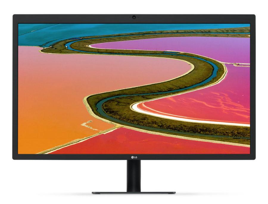 LG 5K UltraFine e1477645443135 - Keynote :  Apple dévoile un écran 5K de 27 pouces conçu avec LG
