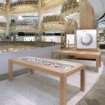 Apple Store des Galeries Lafayette : une fermeture pour bientôt ?