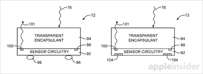brevet-iphone-capteurs-luminosite-ecran-2
