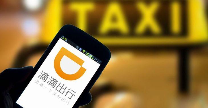 Apple rentre au Conseil d'Administration de Didi Chuxing, le Uber chinois