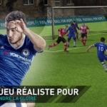 FIFA Mobile Football (FIFA 17) disponible sur iPhone & iPad