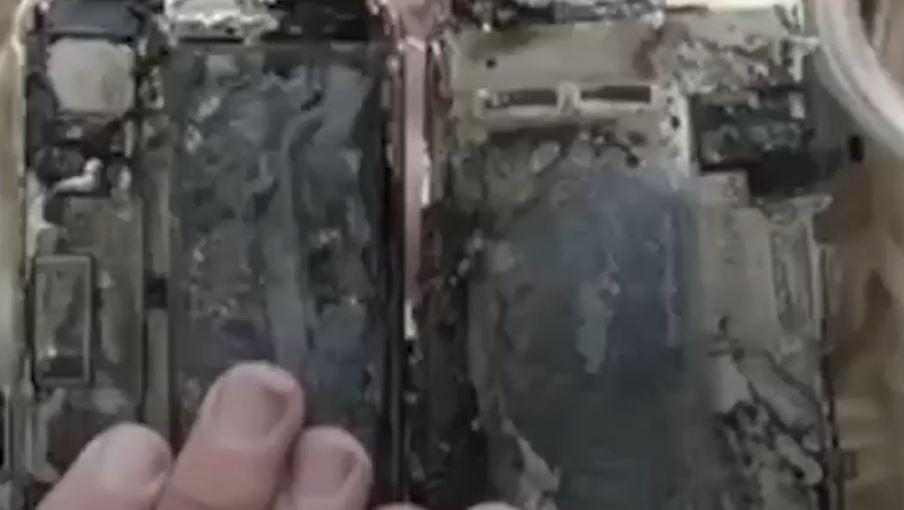 iphone 7 explosion australie - iPhone 7 : un second cas d'explosion en Australie ?