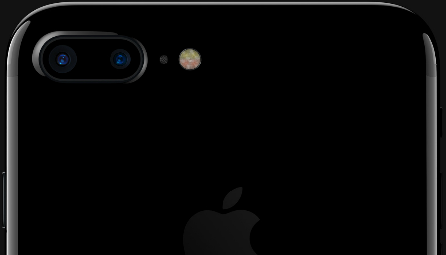 iphone 7 plus double capteur - iPhone 7 : la production va augmenter après l'échec du Galaxy Note 7