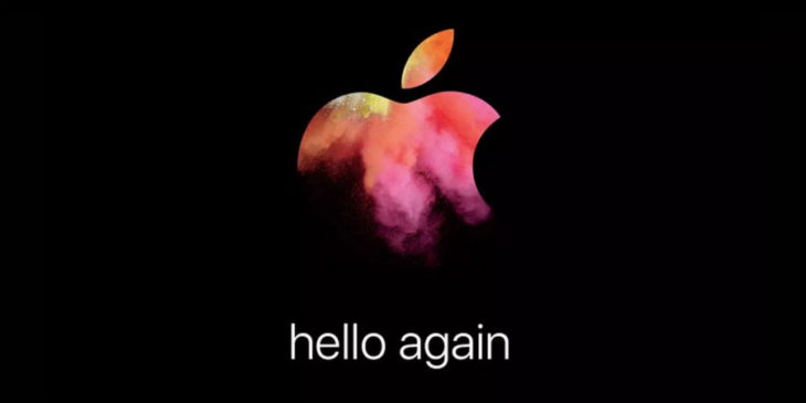 MacBook Pro 2016 : la keynote disponible sur iTunes et en streaming