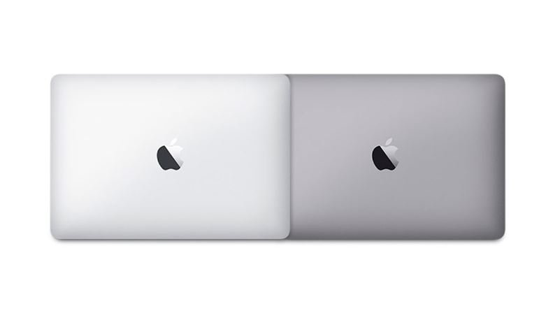 macbook pro 2016 argent gris sideral - MacBook Pro 2016 : Apple abandonne logo lumineux & son de démarrage