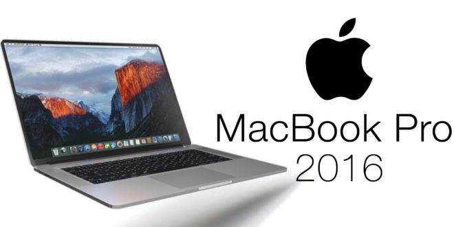 macbook pro 2016 - MacBook Pro 2016 : une collaboration entre Apple & Consumer Reports