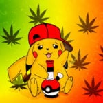 Pokémon GO : un joueur tombe sur une plantation de cannabis