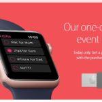 Black Friday 2016 : Apple offrira… des cartes cadeaux jusqu'à 200 $