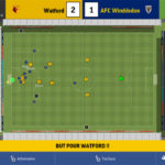Football Manager Mobile 2017 disponible sur iPhone & iPad