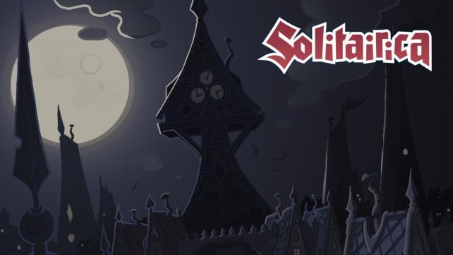 Solitairica - Les meilleurs jeux mobiles de 2016