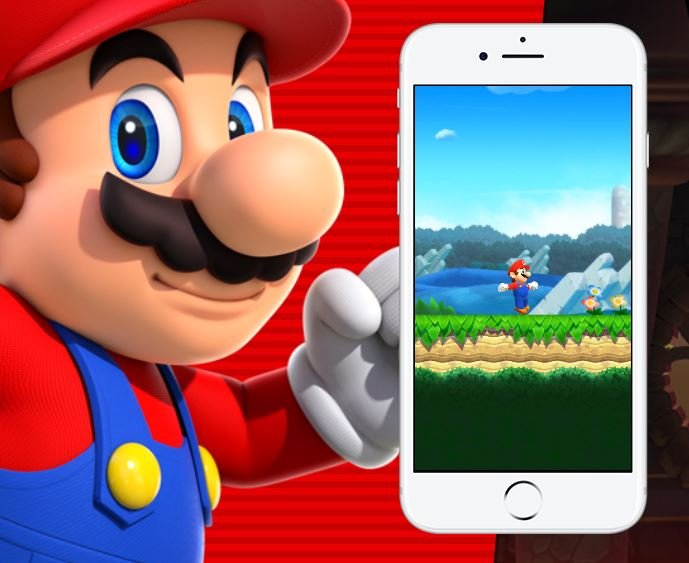 Super mario run iphone - Super Mario Run sur iPhone & iPad : prix et date de sortie connus
