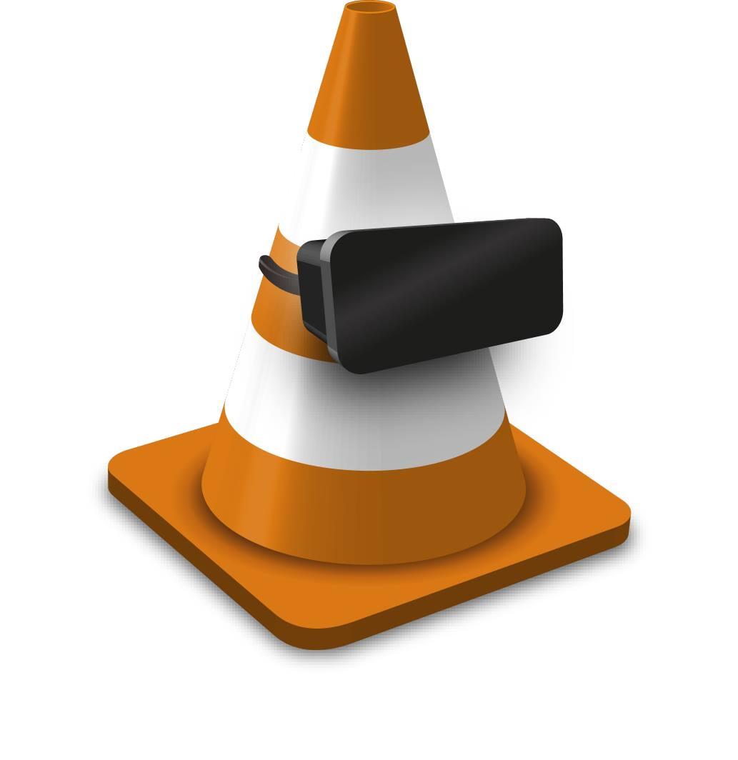 VLC VR - Mac : VLC peut lire les vidéos à 360°, la VR pour 2017
