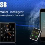 Vphone S8 : le plus petit smartphone tactile du monde