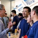 Chine : Apple devra stocker ses données sur des serveurs locaux