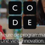 Apple lance son atelier «Heure de Code» pour les enfants