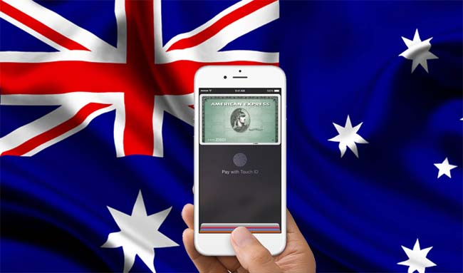 apple pay australie - Apple Pay : un développement en Australie compromis