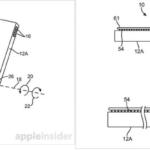Brevet : Apple envisagerait de concevoir un iPhone pliable