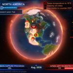 Carbon Warfare : le jeu qui sensibilise au réchauffement climatique