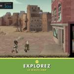 Fallout Shelter passe en version 1.9 sur l'App Store