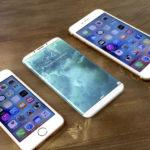 iPhone 8 : une déclinaison OLED de 5,1 ou 5,2 pouces ?