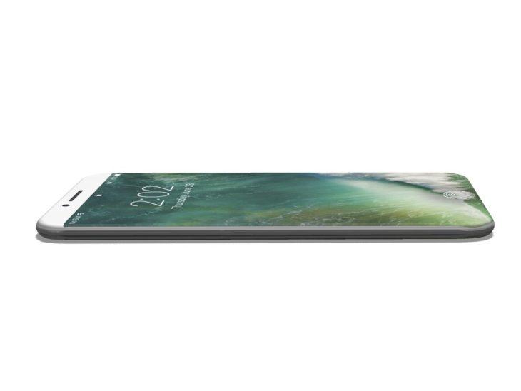iPhone 8 : le capteur 3D de la caméra frontale se confirme
