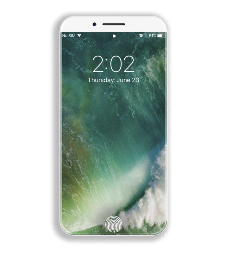 iPhone 8 : Apple aurait déjà commandé 70 millions d'écrans OLED