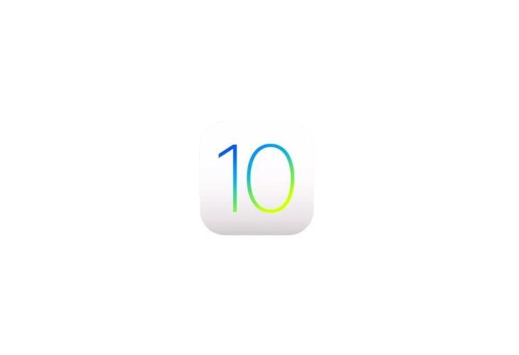 iOS 10.2 bêta 2 disponible sur iPhone, iPad & iPod Touch