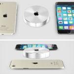 iPhone 8 : recharge sans fil confirmée sur la version 4,7 pouces ?