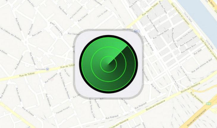 Brevet : Apple veut localiser un iPhone éteint !