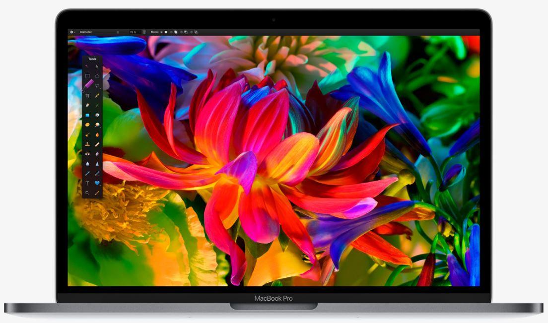 macbook pro 2016 retina - MacBook Pro 2017 : prix en baisse et option avec 32 Go de RAM ?
